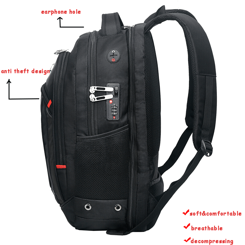Anti Theft Backpack Best Choice