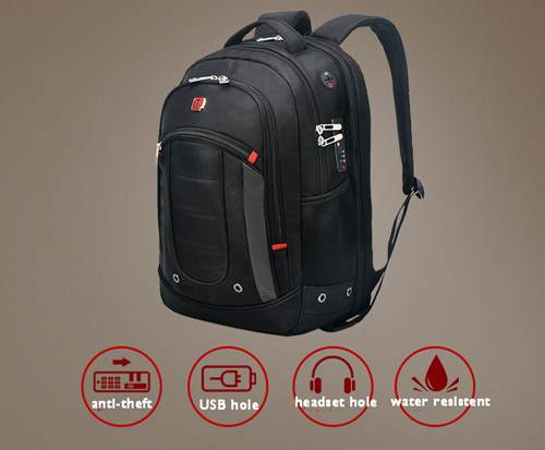 most durable backpack material